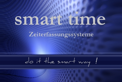 smart time - do it the smart way